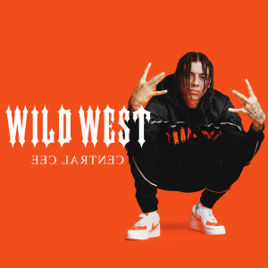 Album Wild West from Central Cee