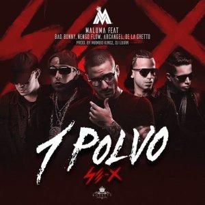 Maluma的專輯Un Polvo