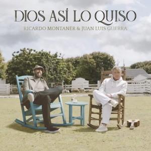 Album Dios Así Lo Quiso (Radio Edit) from Ricardo Montaner