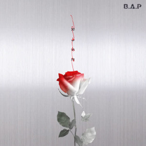 Album ROSE from B.A.P