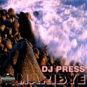Album Maribye from DJ Nascent