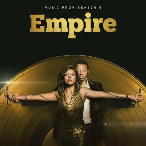 Empire Cast的專輯Empire (Season 6, I Am Who I Am)