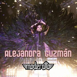 Alejandra Guzmán 20 Años De Éxitos En Vivo Con Moderatto 2011 Alejandra Guzmán