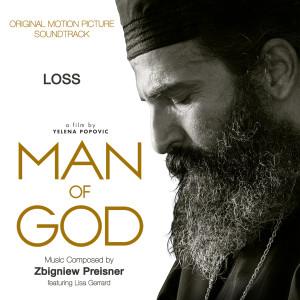 "Album Loss (From ""Man of God"") from Lisa Gerrard"