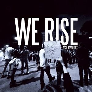 S.O.S(韓國)的專輯Hope 2020 'We Rise' (Remix)