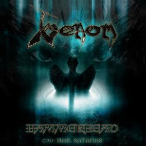 Hammerhead/ Hail Satanas 2011 Venom