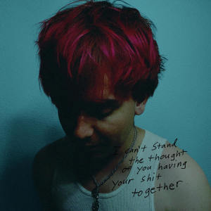 Album Together (Explicit) from Danny Dwyer