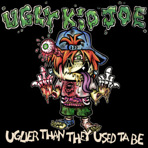Album Uglier Than They Used Ta Be from Ugly Kid Joe