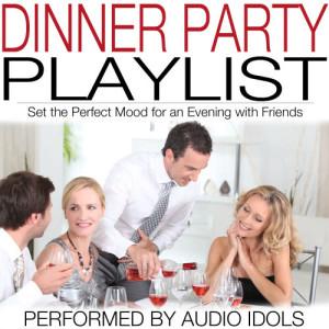 收聽Audio Idols的Put Your Head on My Shoulder歌詞歌曲