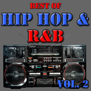 Album Best Of Hip Hop & R&B, Vol. 2 from Various Artists