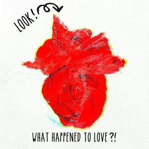 San E的專輯Look! What Happened To Love?!