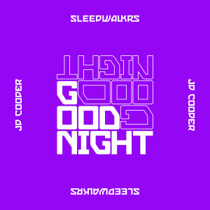 Album Goodnight (feat. JP Cooper) from Sleepwalkrs