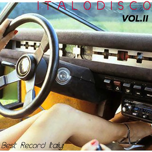 Album Italo Disco Vol. 2 from Various Artists
