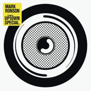 อัลบัม Uptown Funk ศิลปิน Mark Ronson