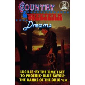 Album Country & Western Dreams from Billy White