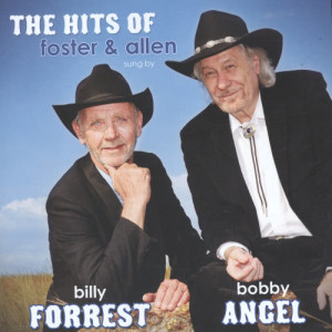Album The Hits Of Foster & Allen from Billy Forrest