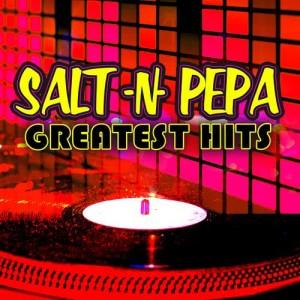 Greatest Hits dari Salt-N-Pepa