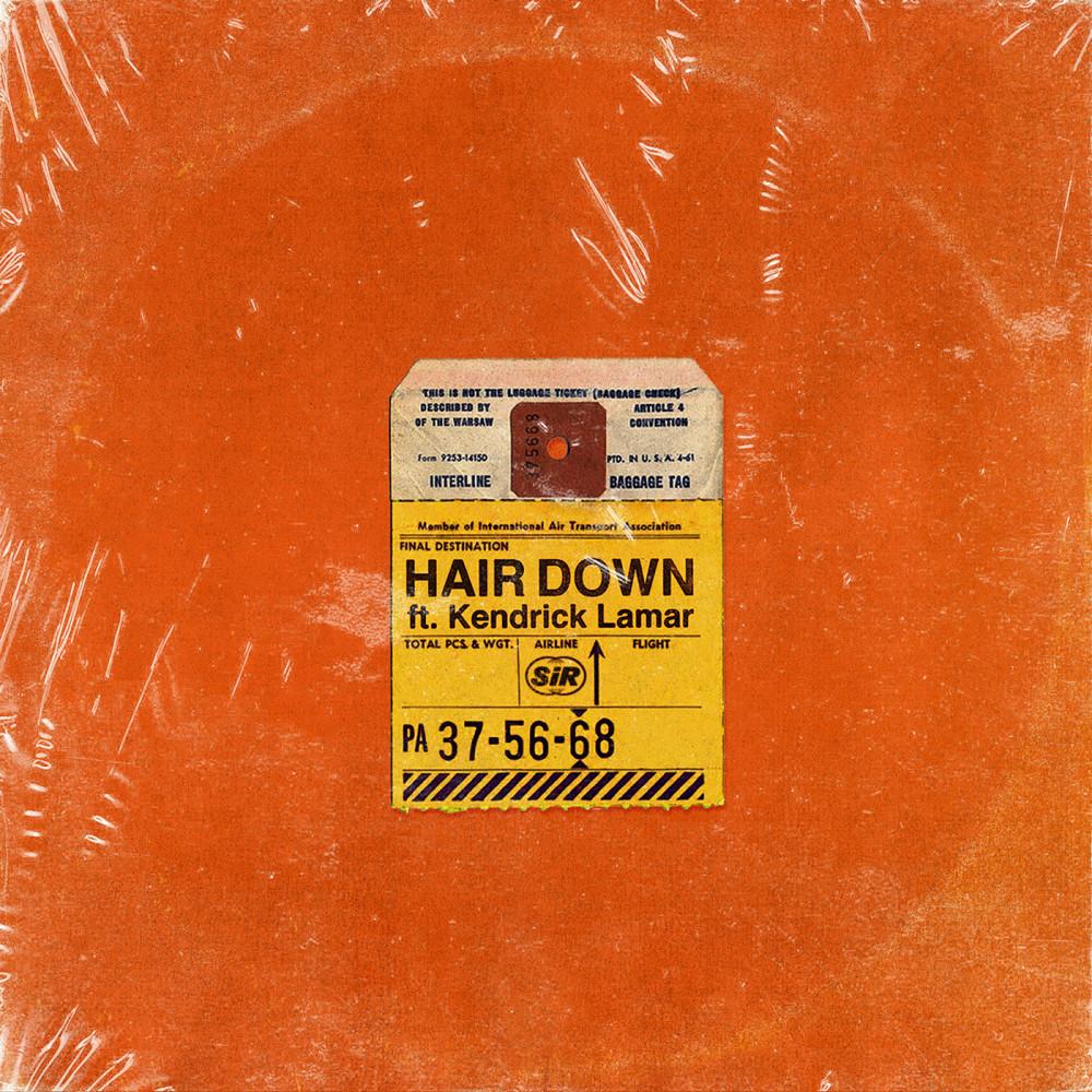 ฟังเพลงอัลบั้ม Hair Down