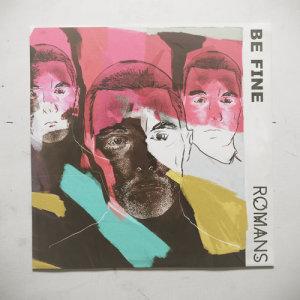 Album Be Fine from RØMANS