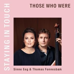 Album Those Who Were (Radio Edit) from Sinne Eeg