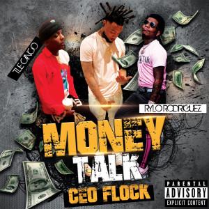 Album Money Talk (Explicit) from TLE Cinco