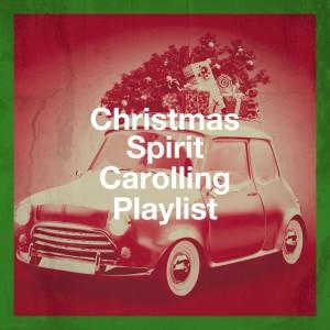 Album Christmas Spirit Carolling Playlist from Acoustic Christmas