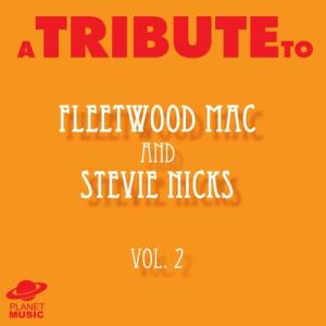 The Hit Co.的專輯A Tribute to Fleetwood Mac and Stevie Nicks, Vol. 2