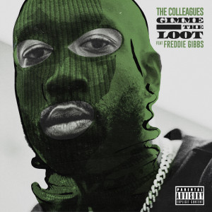 Album Gimme the Loot from Freddie Gibbs