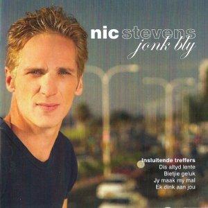 Album Jonk Bly from Nic Stevens
