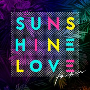 อัลบั้ม Sunshine Love