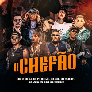 Album O Chefão (Explicit) from Mc Leh