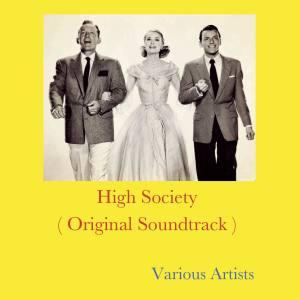 Album High Society (Original Soundtrack) from Cole Porter