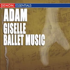 Album Adam: Giselle Ballet Music from Salzburg Mozarteum Orchestra