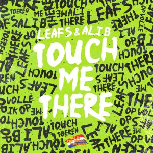 Album Touch Me There from Ali B