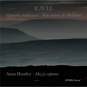 Album Ravel: Chansons Madécasses and Trois Poèmes de Mallarmé from Adam Johnson