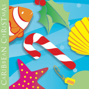 Album Caribbean Christmas from Chris McDonald
