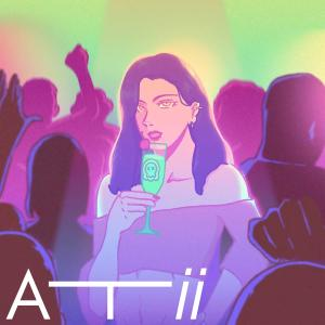 ATii的專輯寧可死在派對裡