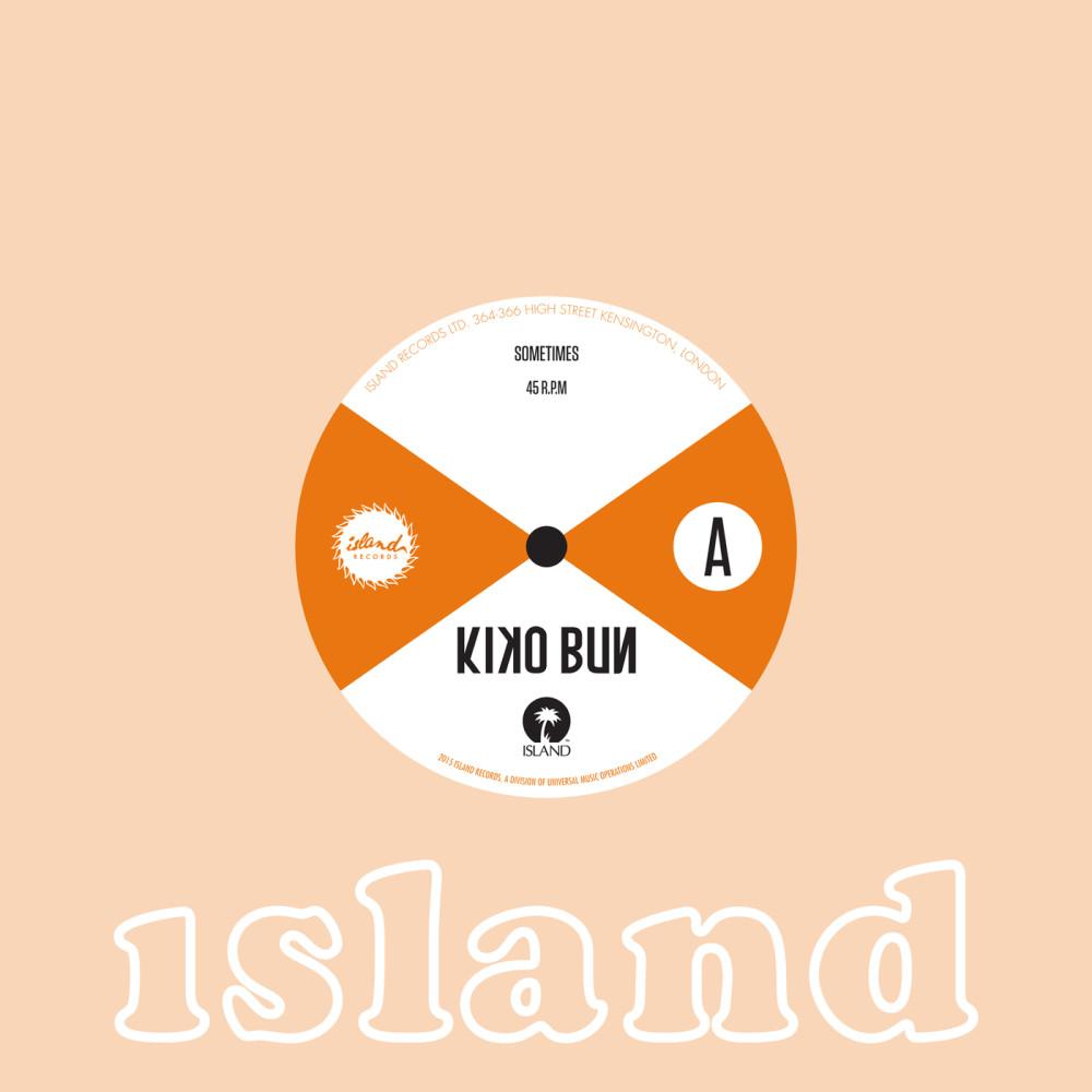 Sometimes 2015 Kiko Bun