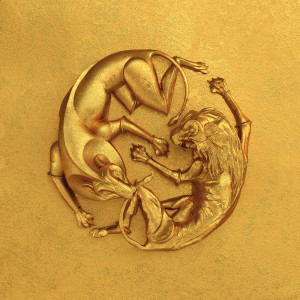 Beyoncé的專輯The Lion King: The Gift [Deluxe Edition]