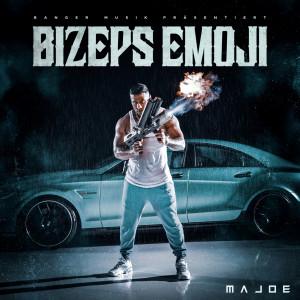 Album BIZEPS EMOJI (Explicit) from Majoe