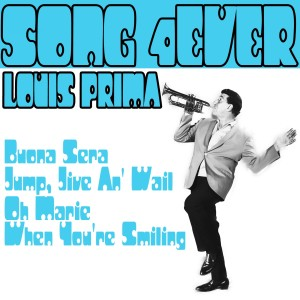 Album Song 4ever from Louis Prima