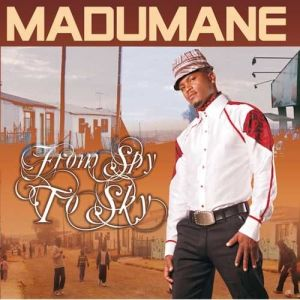Album From Spy To Sky from Madumane
