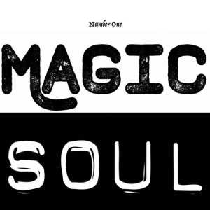 Album Number One from Magic Soul