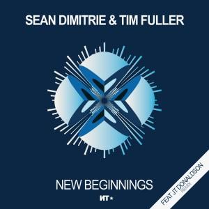 Album New Beginnings from Tim Fuller