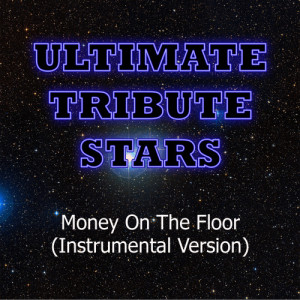Ultimate Tribute Stars的專輯Big K.R.I.T. - Money On The Floor (Instrumental Version)
