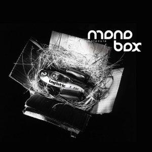 Album Molecule from Bonobo