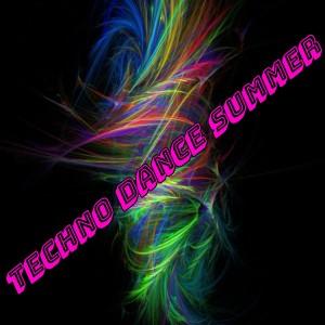 Album Summer from Techno