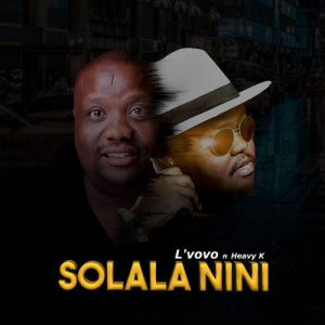 Album Solalanini Single from Lvovo Derrango