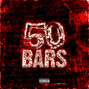 Listen to 50 Bars (Explicit) song with lyrics from Comethazine