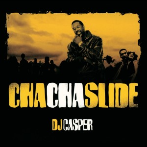 Album Cha Cha Slide from DJ Casper